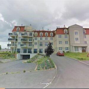 Miejsce w którym chce się mieszkać