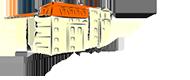 Apartamenty Słoneczne Logo